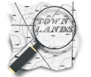 Townlands.ie Logo